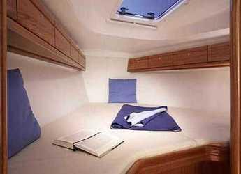 Rent a sailboat Bavaria 37 Cruiser in Kos Port, Kos