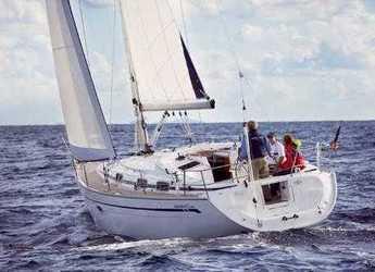 Chartern Sie segelboot in Lefkas Nidri - Bavaria 37 Cruiser