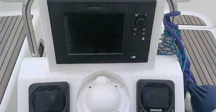 Alquilar velero Oceanis 34 en Kos Port, Kos