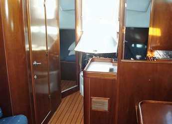 Alquilar velero Oceanis 373 en Kos Port, Kos