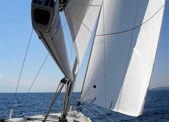 Chartern Sie segelboot Oceanis 373 in Kos Port, Kos