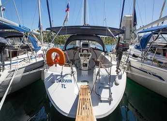 Louer voilier à Kos Port - Harmony 34