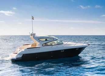 Rent a yacht in Marina Ibiza - Prestige 34