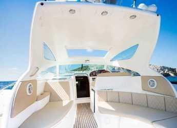 Alquilar yate Prestige 34 en Marina Ibiza, Ibiza (ciudad)