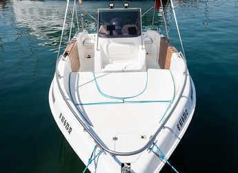Chartern Sie motorboot Sport fish 21.50 in Marina Bonaire, Alcúdia
