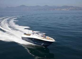 Rent a motorboat in Marina Botafoch - Jeanneau Cap Camarat 8.5 WA