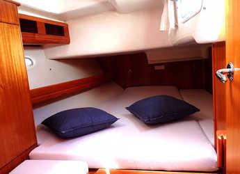 Alquilar velero Bavaria 46 Cruiser en Platja de ses salines, Ibiza (ciudad)