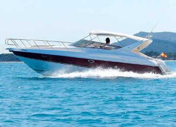 Rent a yacht in Port d´Alcudia/Port de Alcudiamar Marina - Cranchi Endurance 39