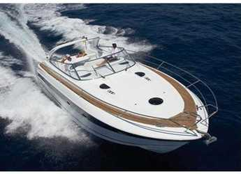 Chartern Sie yacht in Port d´Alcudia/Port de Alcudiamar Marina - Bavaria 37 Sport