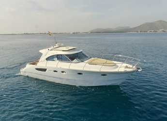 Chartern Sie yacht in Port d´Alcudia/Port de Alcudiamar Marina - Beneteau 12 Flyer