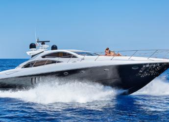 Alquilar yate en Marina Ibiza - Sunseeker predator 72