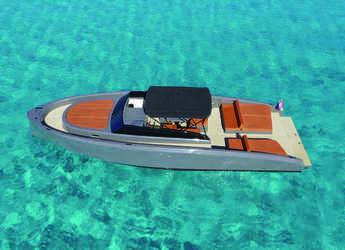 Rent a yacht in Marina Ibiza - Vanquish VQ43
