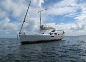 Rent a sailboat in Port Badalona - Jeanneau SO 49I Performance