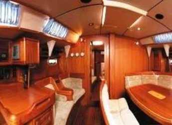 Alquilar velero Bavaria Cruiser 51 en Marina di Portisco, Portisco