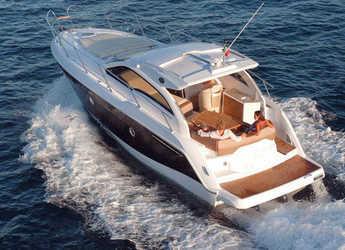 Rent a yacht in Puerto Banús - Sessa Marine C 35