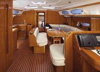 Alquilar velero Bavaria Cruiser 46 en Marina di Portisco, Portisco