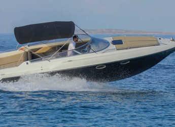 Alquilar lancha en Marina Ibiza - Sunseeker mohawk 29
