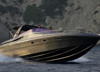 Rent a yacht in Marina Ibiza - Tullio Abbate 42
