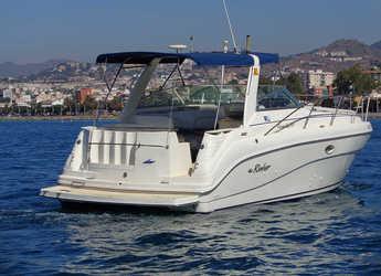 Chartern Sie motorboot Rinker 310 Fiesta Vee in Puerto del Candado, Málaga
