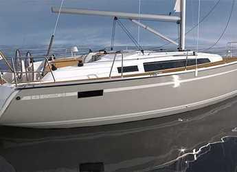 Alquilar velero Bavaria Cruiser 34 en Marina di Portisco, Portisco