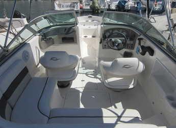 Chartern Sie motorboot Rinker 192 in Puerto del Candado, Málaga
