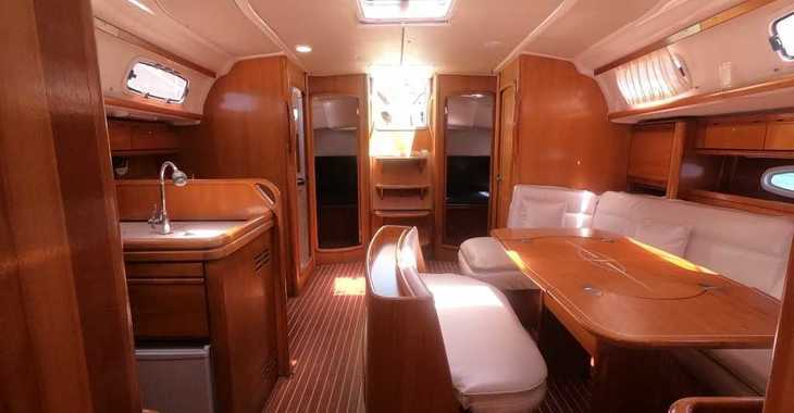 Rent a sailboat in Ibiza Magna - Bavaria 50