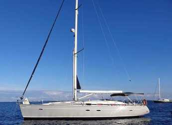 Rent a sailboat in Platja de ses salines - Bavaria 50