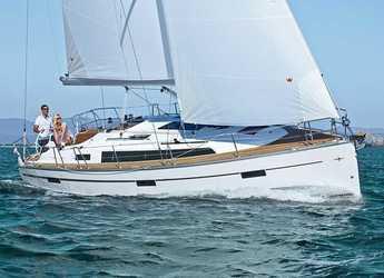 Chartern Sie segelboot in Marina di Portisco - Bavaria 37