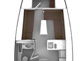 Alquilar velero Bavaria 37 en Marina di Portisco, Portisco