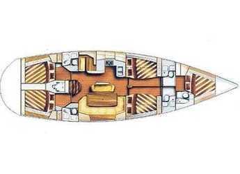 Alquilar velero Bavaria 51 Cruiser en Marina di Portisco, Portisco