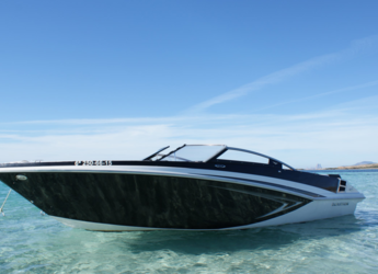 Rent a motorboat in Marina Botafoch - Glastron GT 225