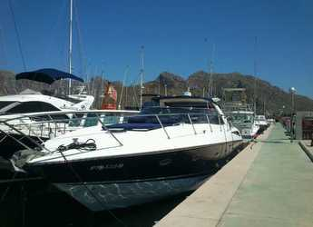 Rent a yacht in Port of Pollensa - Sunseeker Camargue 50