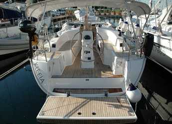 Rent a sailboat in Marina di Portisco - Bavaria 33 Cruiser