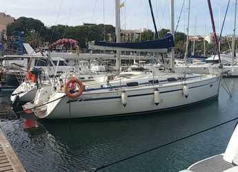 Alquilar velero Bavaria 40 Cruiser en Club de Mar, Palma de mallorca