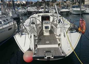 Rent a sailboat in Club de Mar - Bavaria 40 Cruiser