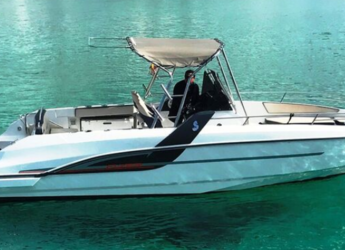 Chartern Sie motorboot Beneteau Flyer 7.7 in Port of Can Pastilla, Can pastilla