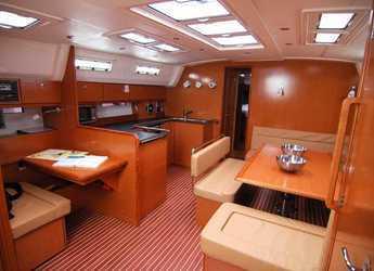 Alquilar velero Bavaria 50 Cruiser en Marina di Portisco, Portisco