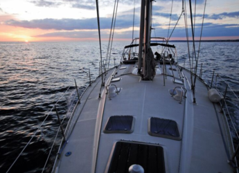 Rent a sailboat Jeanneau Odyssey 45.2 in Port of Can Pastilla, Can pastilla