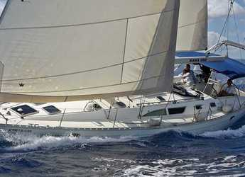 Rent a sailboat in Port of Can Pastilla - Jeanneau Odyssey 45.2