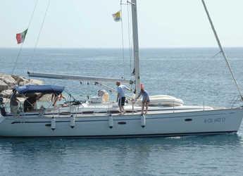 Alquilar velero Bavaria 47 Cruiser en Marina di Portisco, Portisco