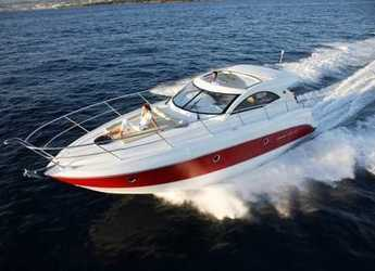 Rent a motorboat in Club Nàutic Estartit - Monte Carlo 37