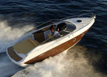 Rent a motorboat in Portocolom - Sessa S26