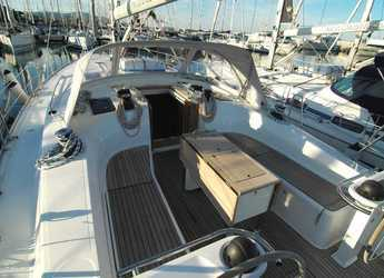 Alquilar velero Bavaria Cruiser 45 en Marina di Portisco, Portisco