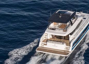Rent a catamaran in Palm Cay Marina - MAESTRO 44
