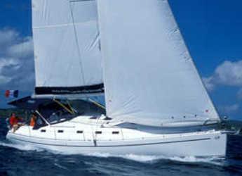 Rent a sailboat in ACI Marina Dubrovnik - Harmony 52