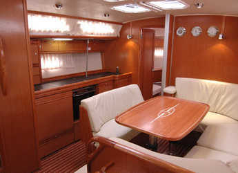 Alquilar velero BAVARIA 40 CRUISER en Marina di Portisco, Portisco