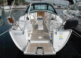 Chartern Sie segelboot in Marina di Portisco - BAVARIA 40 CRUISER