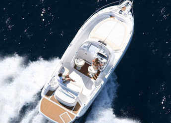 Rent a motorboat in Port of Pollensa - Rio day cruiser 850