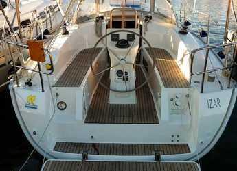 Chartern Sie segelboot in Marina di Portisco - Bavaria 32