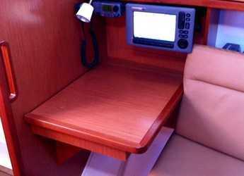 Alquilar velero Bavaria 32 en Marina di Portisco, Portisco